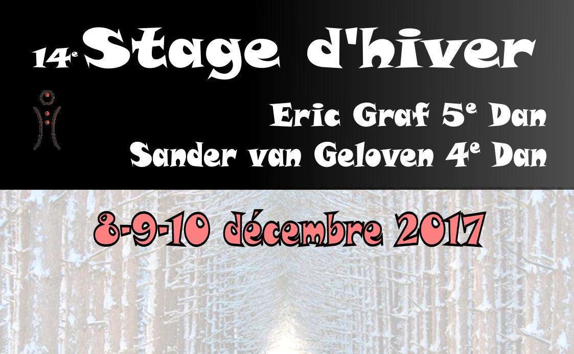 Winterseminar Neuchâtel, 8-10 december